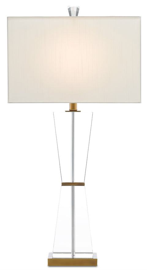 Laelia Table Lamp - Casey & Company Bespoke Design