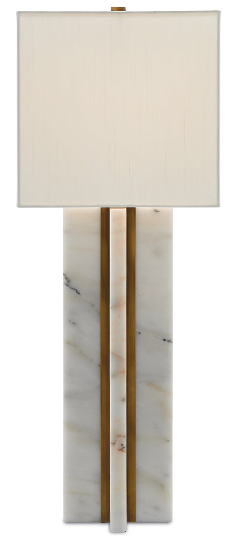 Khalil Table Lamp - Casey & Company Bespoke Design