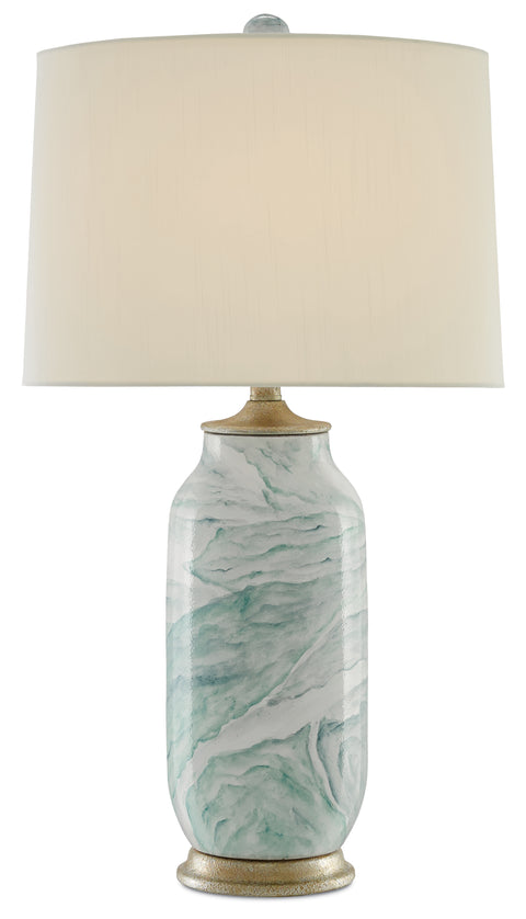 Sarcelle Table Lamp - Casey & Company Bespoke Design