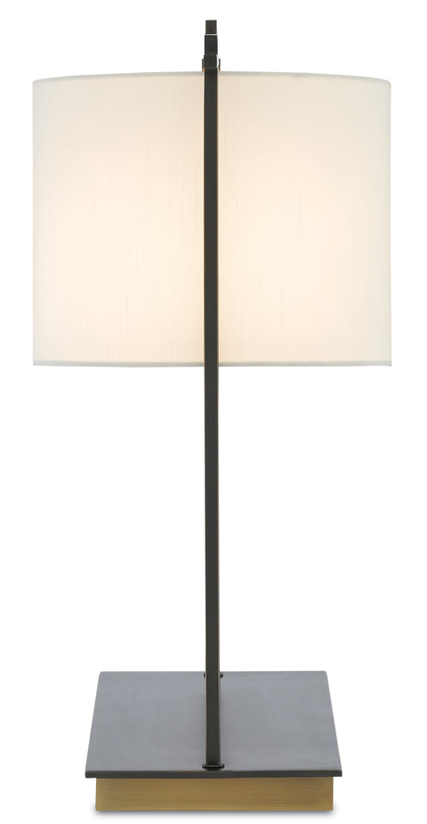 Teppo Table Lamp - Casey & Company Bespoke Design