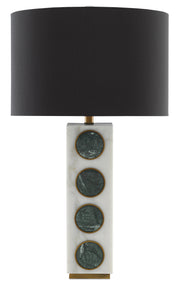 Petia Table Lamp - Casey & Company Bespoke Design