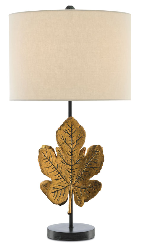 Figuier Table Lamp - Casey & Company Bespoke Design