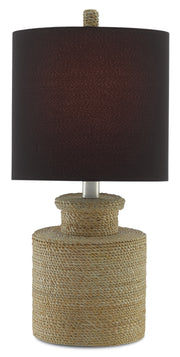 Harbor Table Lamp - Casey & Company Bespoke Design
