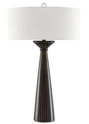 Esme Table Lamp - Casey & Company Bespoke Design