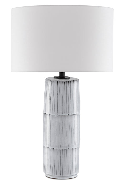 Chaarla Table Lamp - Casey & Company Bespoke Design