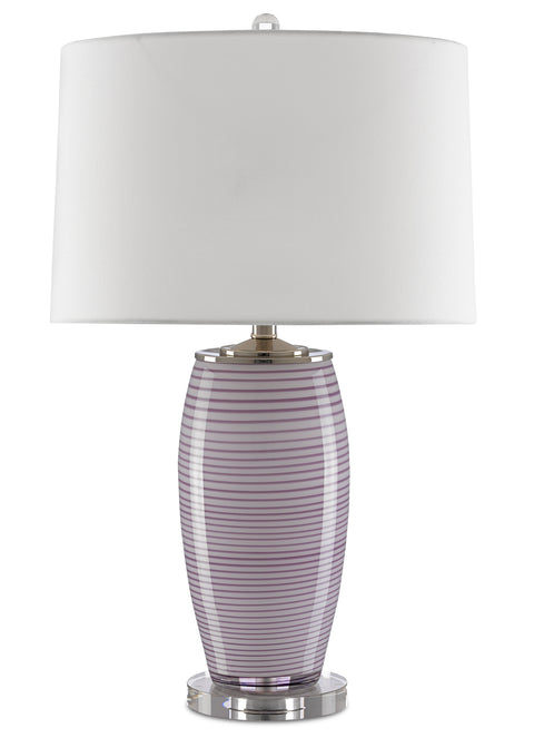 Eldath Table Lamp - Casey & Company Bespoke Design