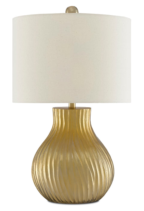 Eustace Table Lamp - Casey & Company Bespoke Design