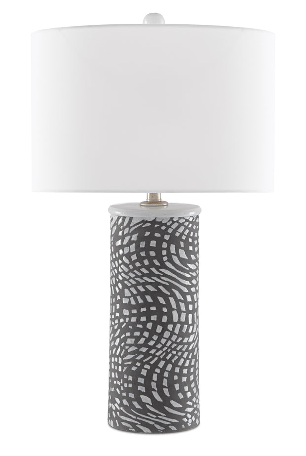 Abel Table Lamp - Casey & Company Bespoke Design