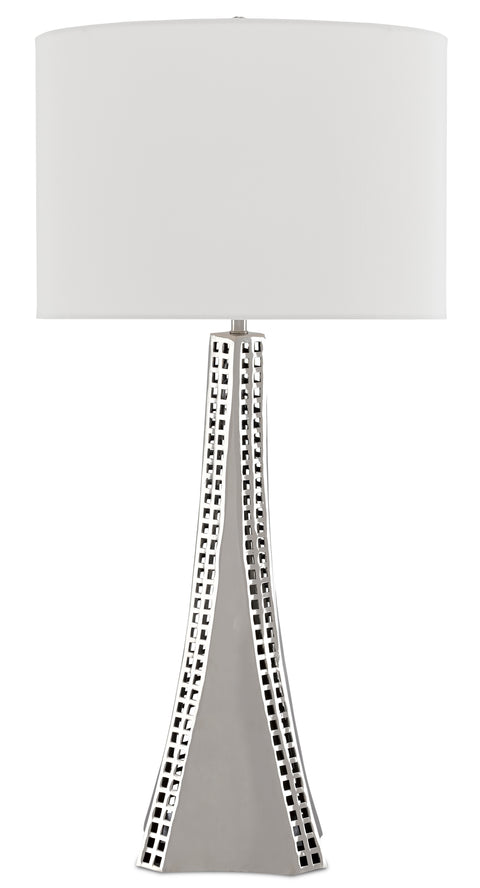 Druid Table Lamp - Casey & Company Bespoke Design