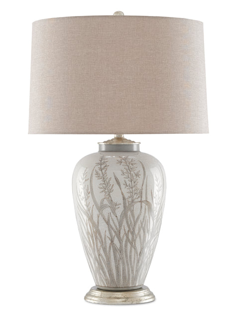 Peppergrass Table Lamp - Casey & Company Bespoke Design