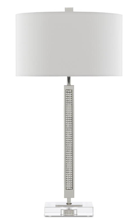 Bourrée Table Lamp - Casey & Company Bespoke Design