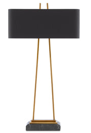 Adorn Large Table Lamp - Casey & Company Bespoke Design