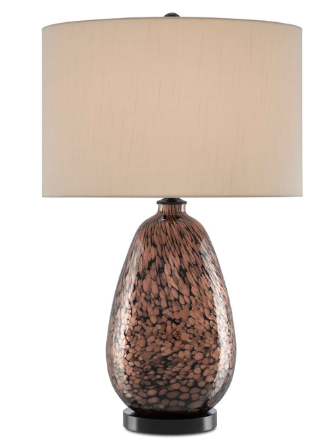 Tullia Table Lamp - Casey & Company Bespoke Design