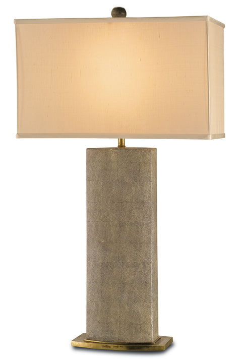 Rutherford Table Lamp - Casey & Company Bespoke Design