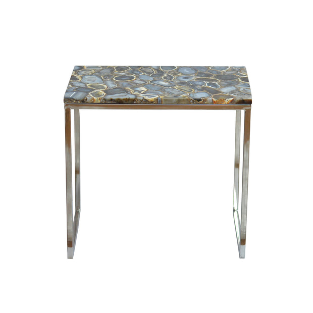 Arvada Side Table - Casey & Company Bespoke Design