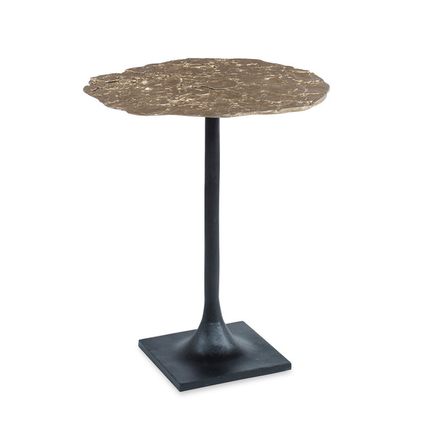 Rawlins Side Table - Casey & Company Bespoke Design