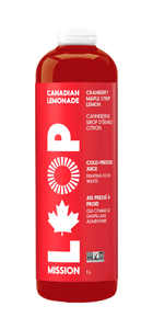 Canadian Lemonade 1L