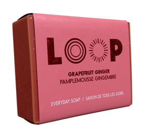 Grapefruit Ginger - Soap