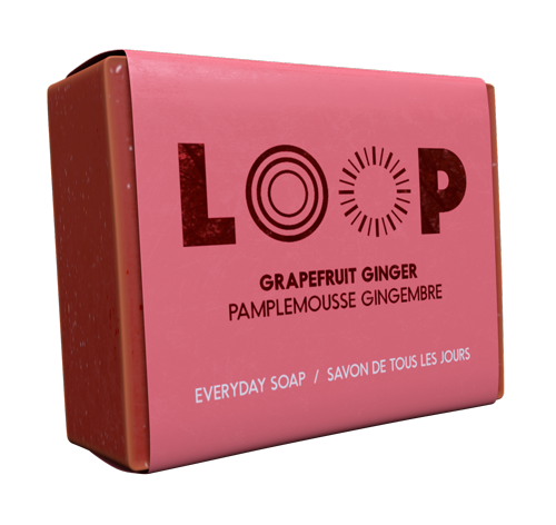 Grapefruit Ginger - LOOP Mission
