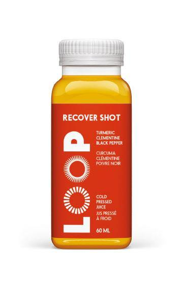 Recover Shot