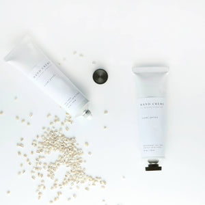 Organic Luxe Hand Crème