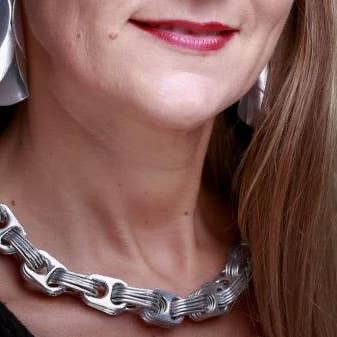 vireChic Chain Necklace