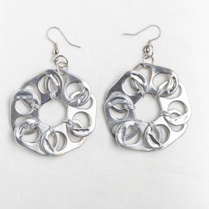 vireChic Flores Earrings