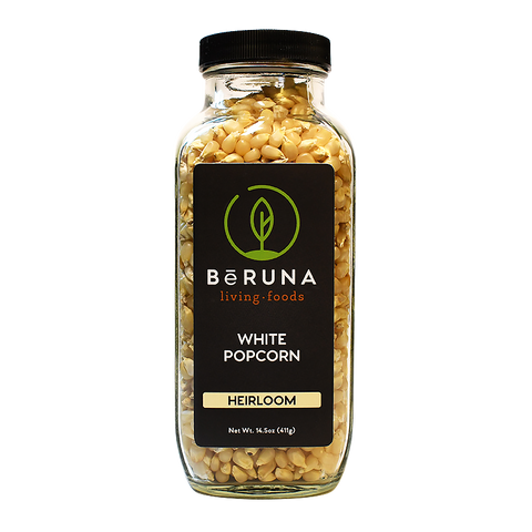 BēRUNA Heirloom Popcorn