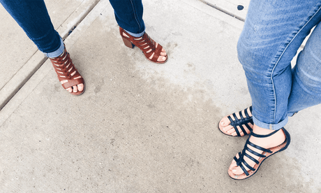 Top Tips To Get Your Feet Sandal-Ready