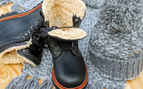 How To Store Winter Boots and Shoes