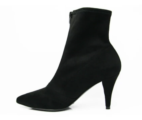 Ankle Boots by Unisa