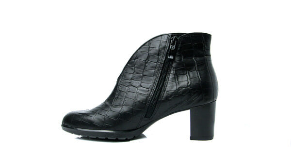 Ara 121349274 - Ankle boot, Wide Fit
