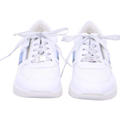 Ara 121840606- Sneaker, Wide Fit