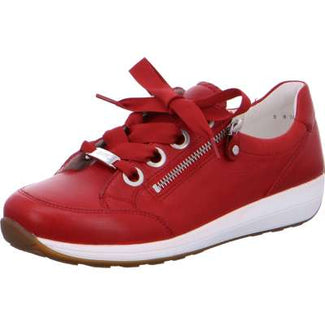 Ara 123458710 - Sneaker, Extra Wide Fit
