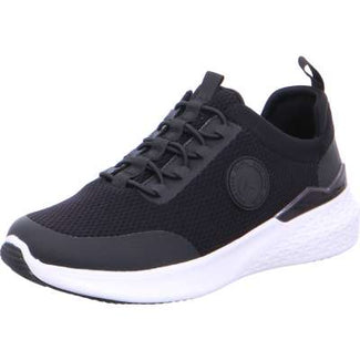 Ara 125451401- Sneaker, Extra Wide Fit