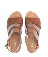 Load image into Gallery viewer, Gabor 4282554 Kenmare- Wedge Sandal