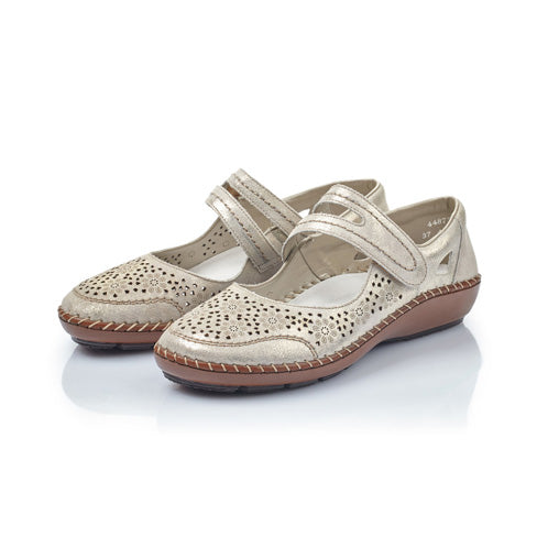 Rieker  44875S20 - Casual Mary Jane