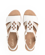 Load image into Gallery viewer, Gabor Popsie - Wedge sandal