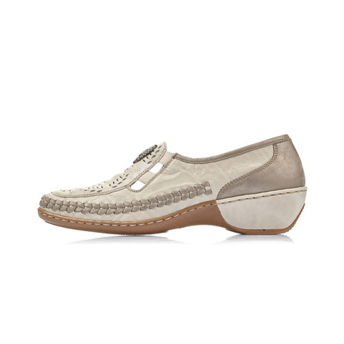 Rieker 47196S20 - Casual slip on