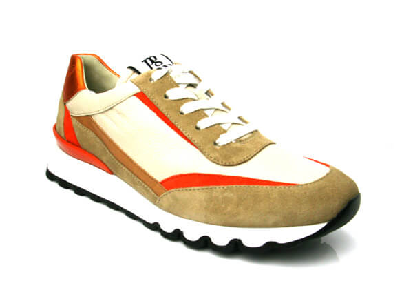 Paul Green 4969 - Trendy sneaker
