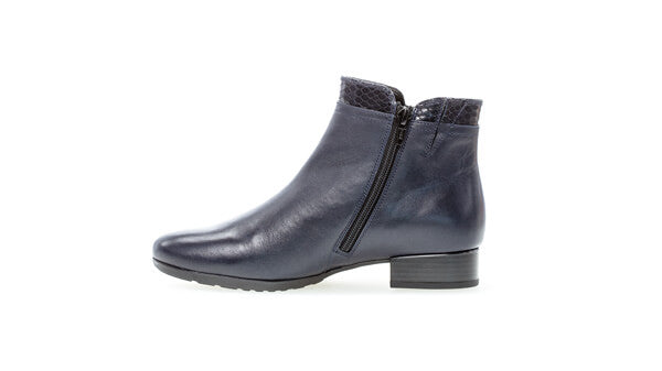 Gabor Briano - Ankle boot, Extra Wide Fit