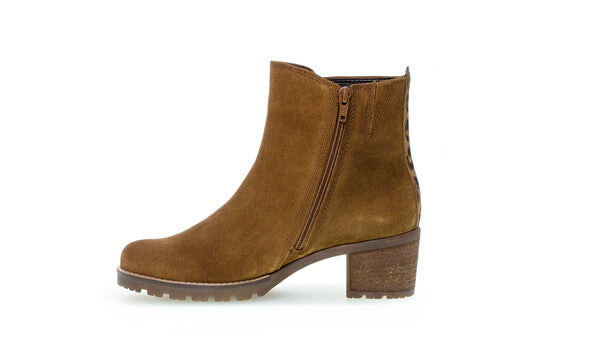 Gabor  Delight - Ankle boot, Wide Fit