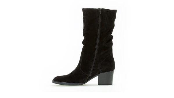 Gabor Ramona-Ankle boot, Wide Fit