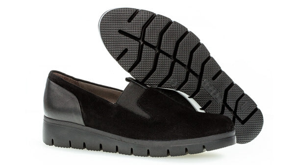 Gabor Embeth- Slip on shoe