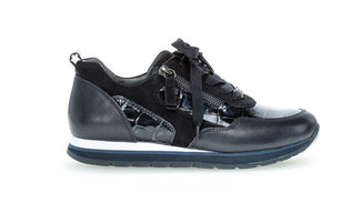Gabor Modesty- Sneaker, Wide Fit
