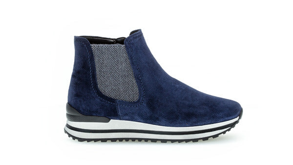 Gabor Ewan- Chelsea boot, Extra Wide Fit