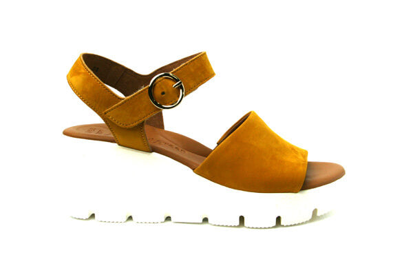 Paul Green 7366 - Strap sandal