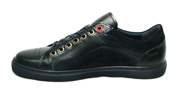 Mezlan 8352-leather sneakers