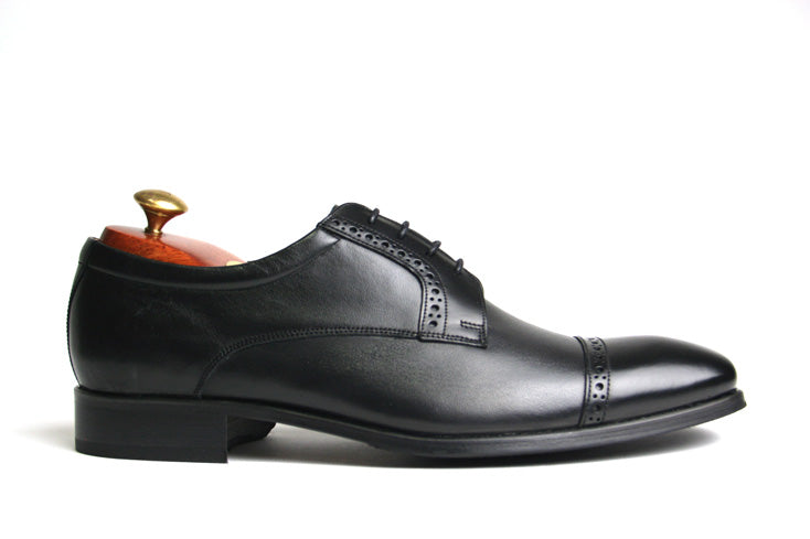 Barker Anton - Brogue shoe