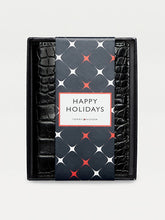 Load image into Gallery viewer, Tommy Hilfiger - Giftpack Passport Holder